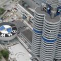 BMW потеряла 75% прибыли