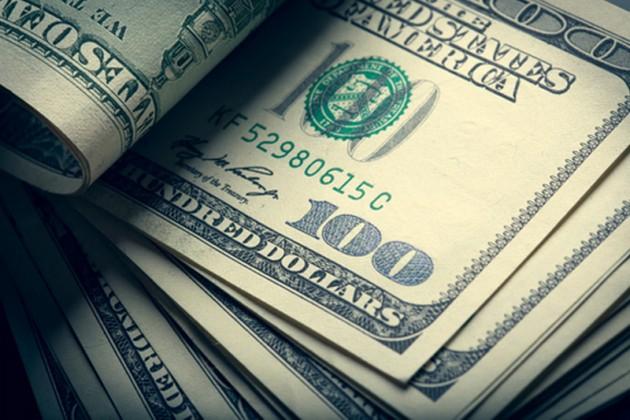 Курс доллара на бирже не превышает 338 тенге