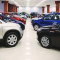 В РК за год продажи автомобилей сократились на 40,4%