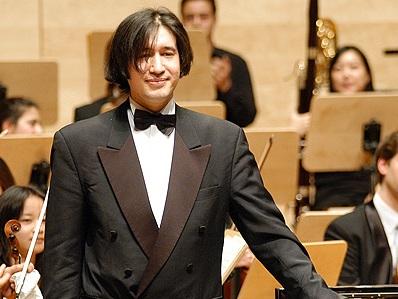 Пианист Амир Тебенихин выступит в Алматы