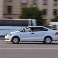 Как будут измерять среднюю скорость автомобиля на трассе