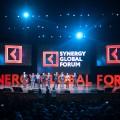 SYNERGY GLOBAL FORUM— главный бизнес-форум года!