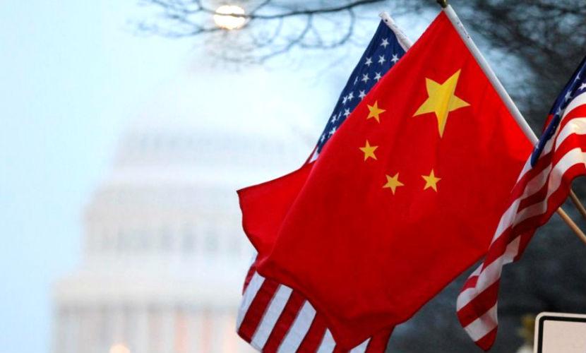 КНР призвал всех членов ВТО объединиться вборьбе спротекционизмом США