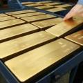 В 2012 году выпуск золота в мире снизился на 3,4%