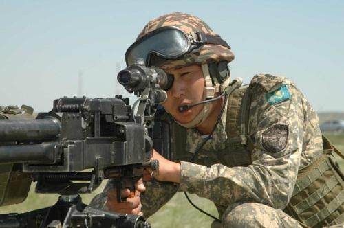 Казахстан легализует откуп от военного призыва