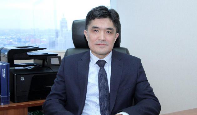 Елдос Рамазанов стал вице-министром культуры и спорта
