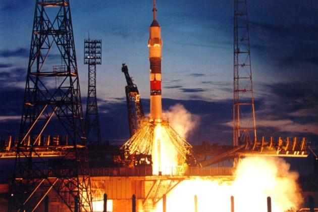 Байтерек хотят создать на базе ракета-носителя Зенит