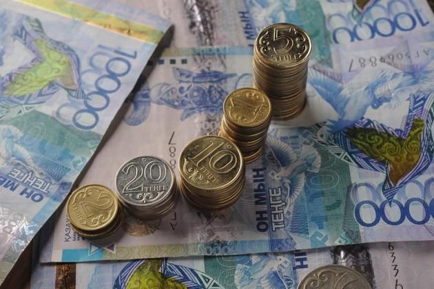 Доллар втечение недели был вкоридоре 331,67−333,17тенге