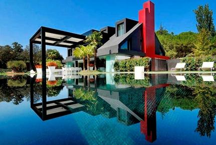 Недвижимость за рубежом: жилье и инвестиции