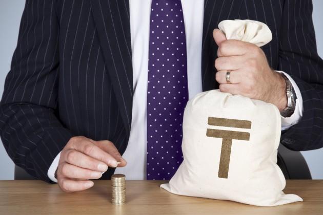 Какой курс тенге заложен в бюджете, станет известно 16 ноября