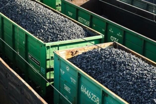 Николай Радостовец заявил о проблемах с экспортом угля