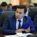 Назначен пресс-секретарь министра труда исоцзащиты населения