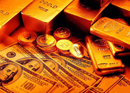 В 2013 году золото будет востребованным товаром