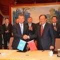 Даниал Ахметов пригласил инвесторов Китая к сотрудничеству