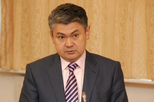 Назначен вице-министр сельского хозяйства Казахстана
