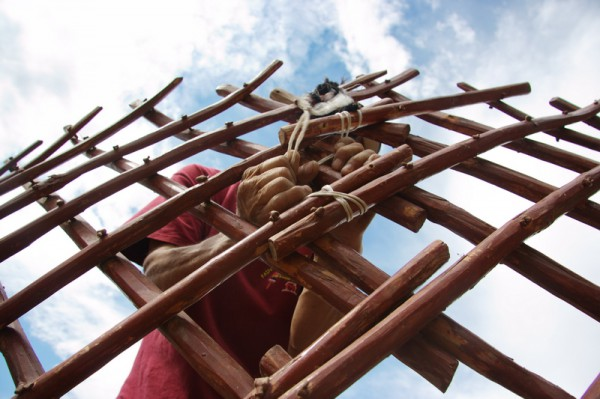Фестиваль кочевников пройдет в Астане