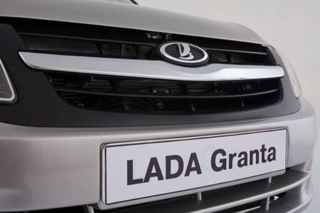 Lada занимает 42% продаж автомобилей в РК