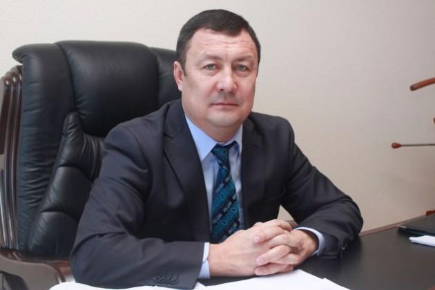 Аким Костаная освобожден от занимаемой должности