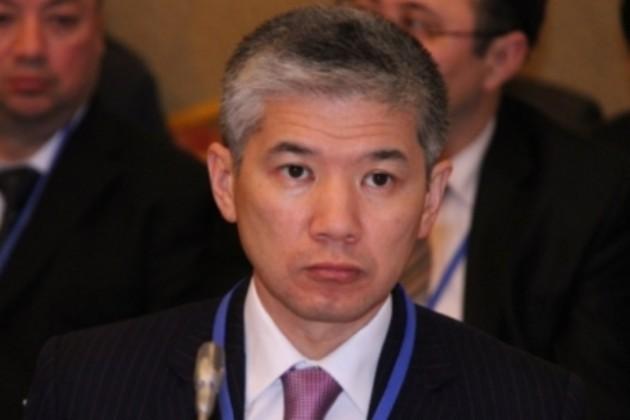 Марат Толибаев ушел с поста вице-министра МСХ