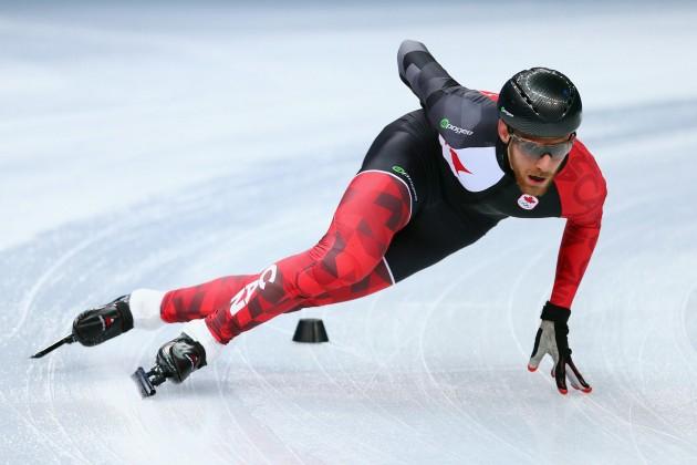 В Алматы пройдет студенческий ЧМ по конькобежному спорту