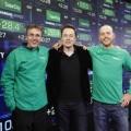 Акционеры одобрили слияние Tesla иSolarCity