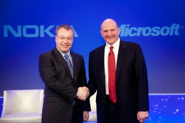 Microsoft в погоне за будущим