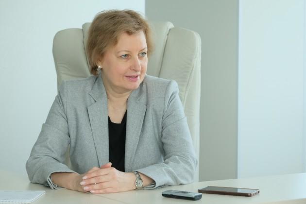 Елена Бахмутова: Нужно сделать полную переоценку пенсионной системы
