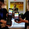 Samsung сделает из Galaxy раскладушку