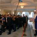 Президент поздравил казахстанцев с Курбан айтом