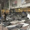 Казахстанцев нет среди пострадавших в Брюсселе