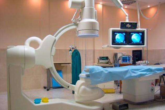 В Атырауской области простаивает дорогое  медоборудование
