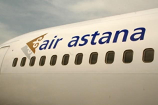 Эйр Астана открыла прямые рейсы из Астаны в Сеул и Тбилиси