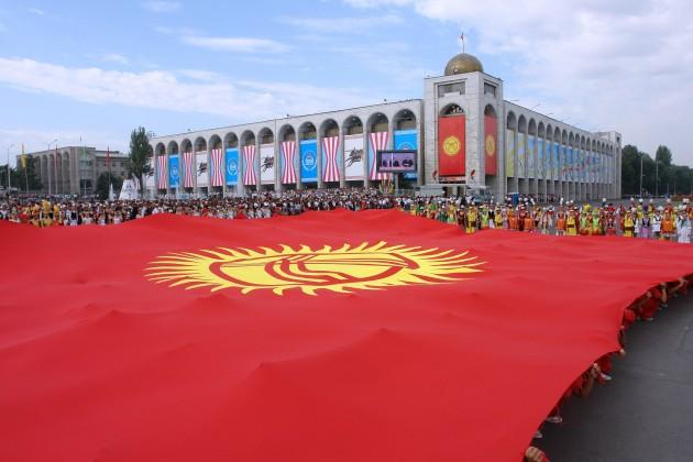 Что ждет Кыргызстан после референдума?