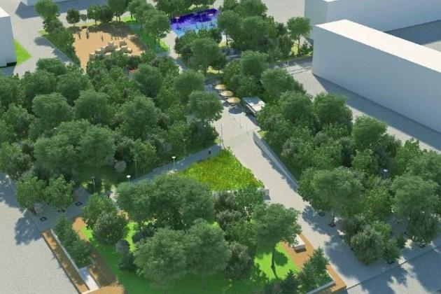 В Нур-Султане появятся новые скверы и бульвары