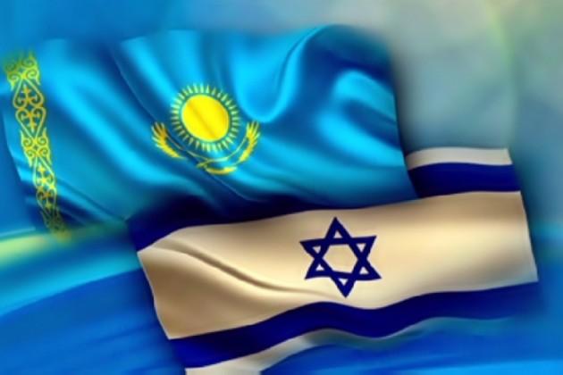 Казахстан расширяет экономическое сотрудничество сИзраилем