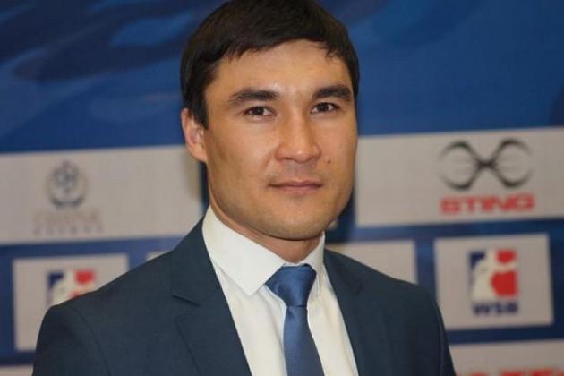Серик Сапиев переходит на госслужбу