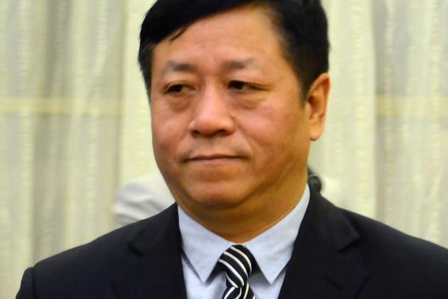 Чжан Ханьхуэй: Новый Шелковый путь будет сопряжен сЕАЭС ипрограммой Нурлы жол