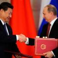 РФ и Китай вдвое увеличат товарооборот