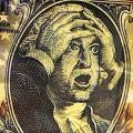 Курс американской валюты растет, нопопулярности она нетеряет