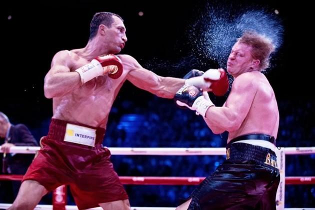 Бой-реванш Кличко - Поветкин в 2015 году не состоится