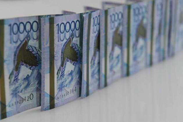 Экономика идет заденьгами намикрокредитный рынок