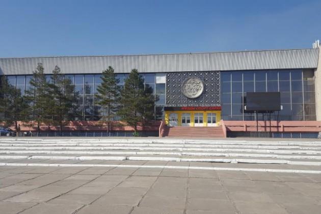 На торги выставлен Ледовый дворец спорта в городе Рудный