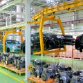 СПК Ертiс вышла из проекта Азия авто Казахстан