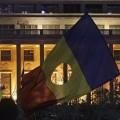 ВРумынии требуют отставки правительства