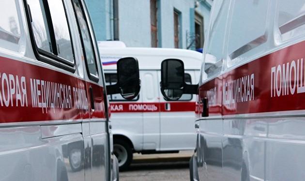 Пожар в общежитии в Нур-Султане: 8 детей госпитализированы