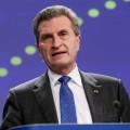 Эттингер назвал Украину практически неплатежеспособной