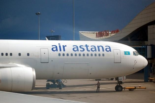 Эйр Астана приветствует решение об IPO