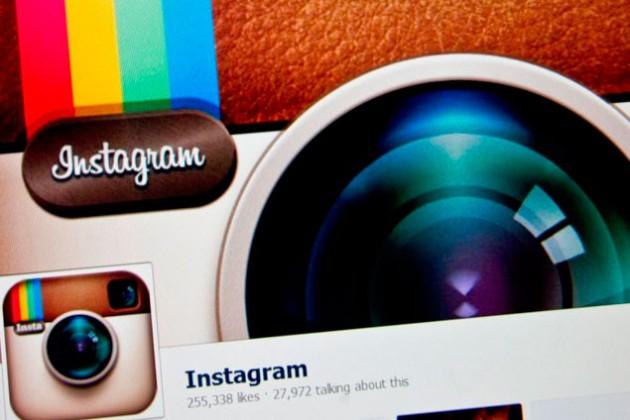 В Instagram появился приват