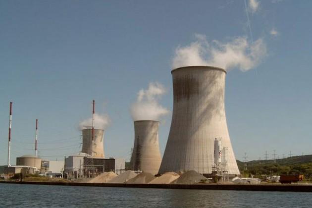 АЭС в Великобритании построят французы
