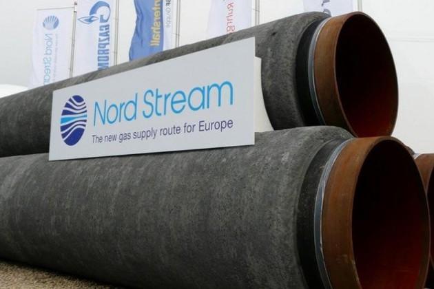 Германия выдвинула условия для поддержки Северного потока-2
